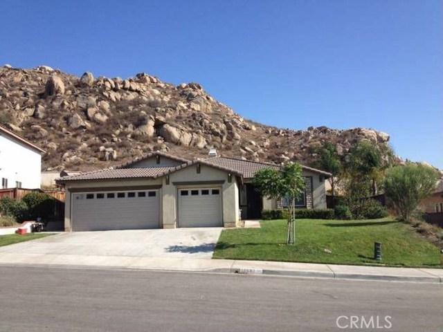 16532 Spirit Road Moreno Valley, CA 92555 - MLS #: IG17110819