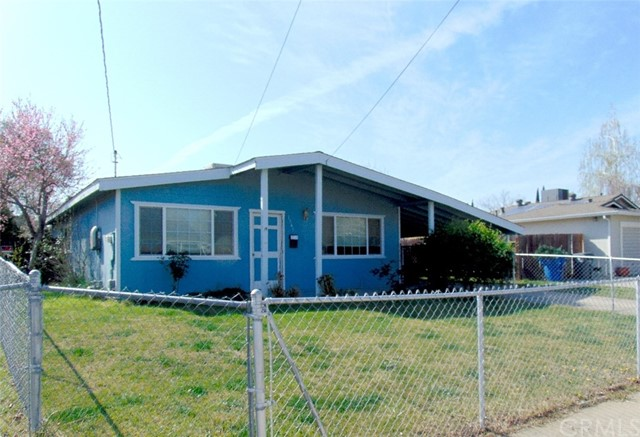 Detail Gallery Image 1 of 1 For 1345 Orange St, Red Bluff,  CA 96080 - 3 Beds | 2 Baths
