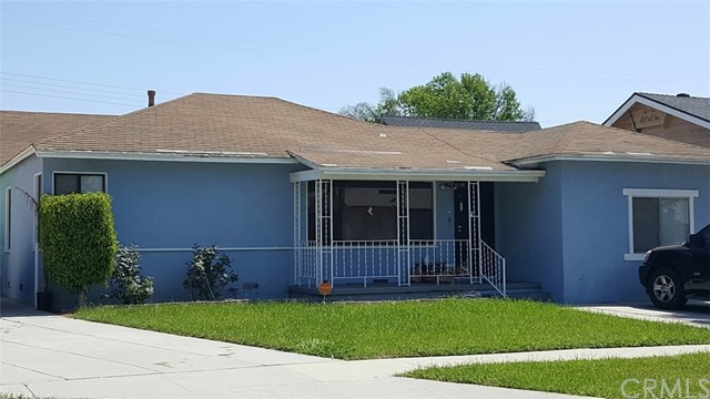 Single Family Home for Rent at 14514 Allingham Avenue Norwalk, California 90650 United States