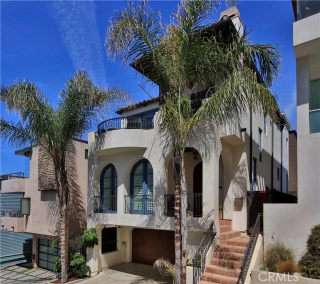 121 36th Place, Manhattan Beach CA 90266