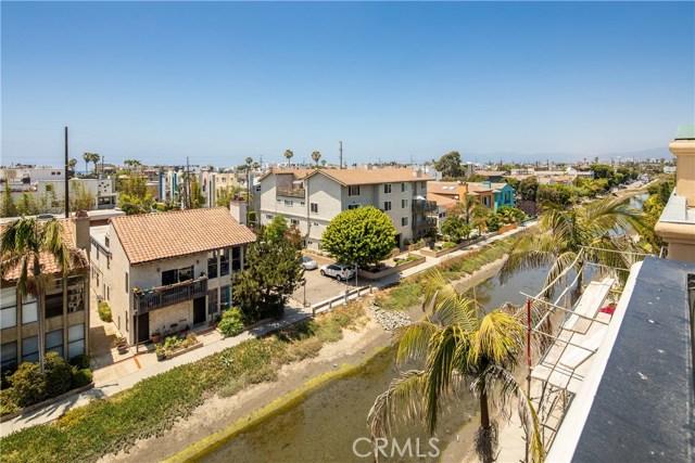 3807 Via Dolce Marina Del Rey, CA 90292 - MLS #: SB18160638