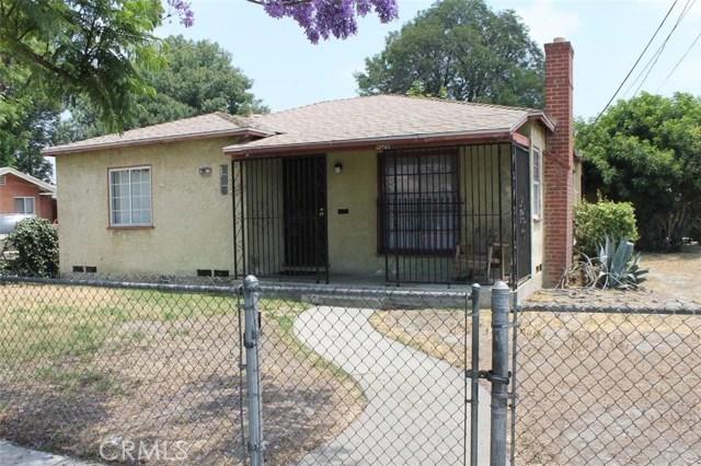 920 S Tamarind Avenue  Compton CA 90220