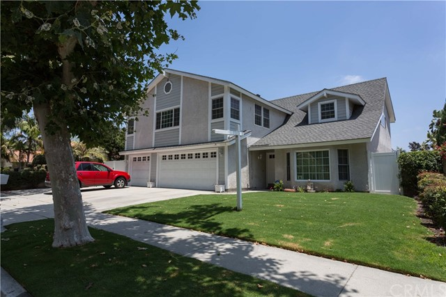 17318 Napa Circle, Cerritos, California 90703, 5 Bedrooms Bedrooms, ,1 BathroomBathrooms,Residential,For Sale,Napa,PW19041389