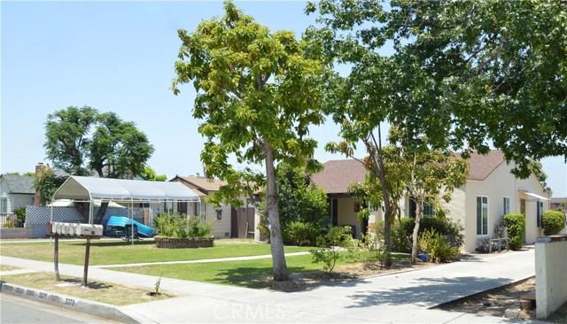 Casa Unifamiliar por un Venta en 3367 Big Dalton Avenue Baldwin Park, California 91706 Estados Unidos