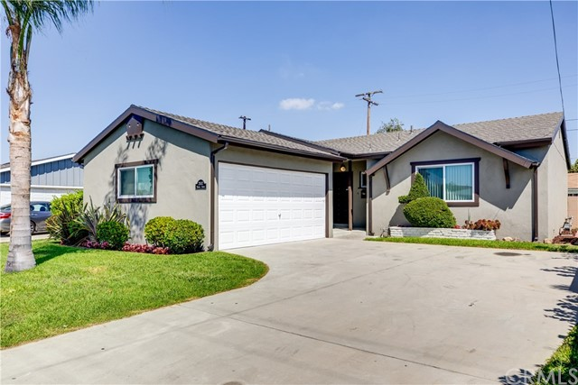 21502 Moneta Avenue, Carson, California 90745, 3 Bedrooms Bedrooms, ,1 BathroomBathrooms,Single family residence,For Sale,Moneta,SB19218317