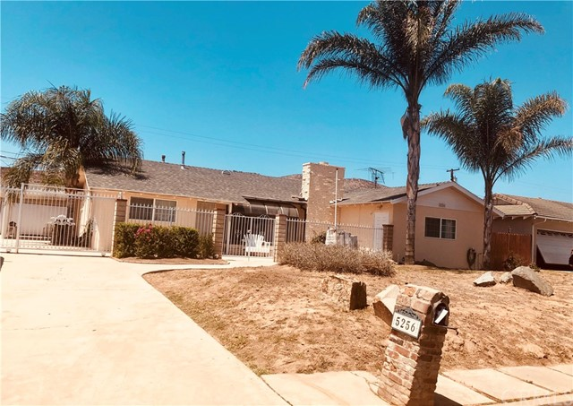 5256 Sierra Vista Avenue,Riverside,CA 92505, USA