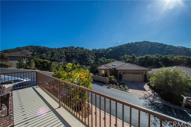 Single Family Home for Sale at 5850 Butter Cup Lane 5850 Butter Cup Lane Avila Beach, California 93424 United States