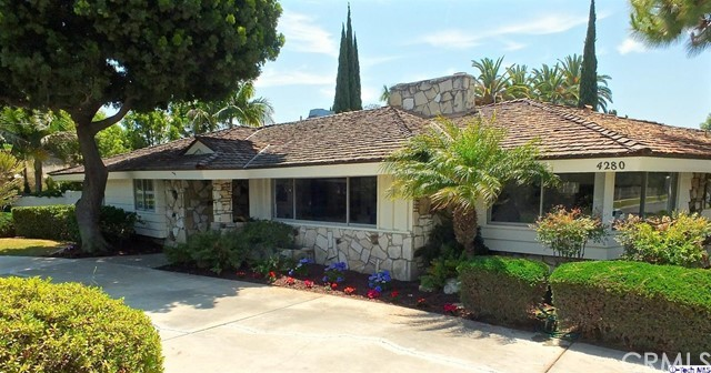 Single Family Home for Sale at 4280 Lakewood Drive Lakewood, California 90712 United States