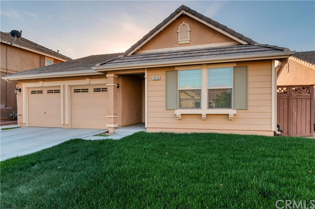 3018 Hawthorne Road Perris, CA 92571 - MLS #: IV18034456