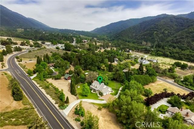 Single Family Home for Sale at 38251 Oak Glen Road Oak Glen, California 92399 United States