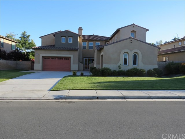 Single Family Home for Rent at 15725 Glendon Creek Court Riverside, California 92503 United States