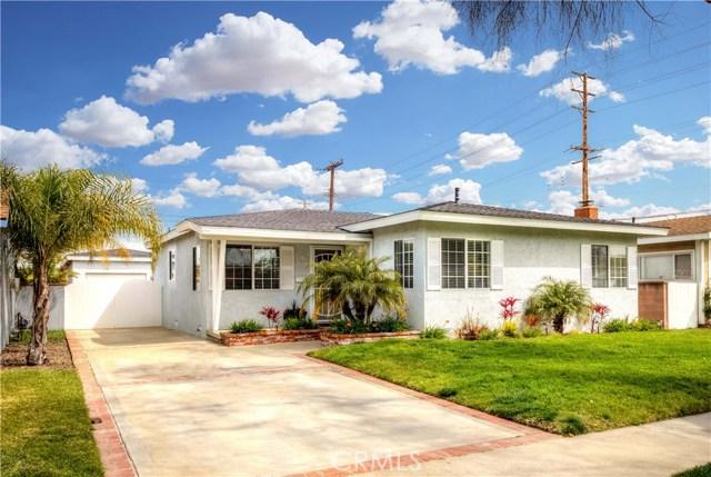 2509 Lesserman Street, Torrance, California 90503, 3 Bedrooms Bedrooms, ,2 BathroomsBathrooms,Single family residence,For Sale,Lesserman,SB19071534