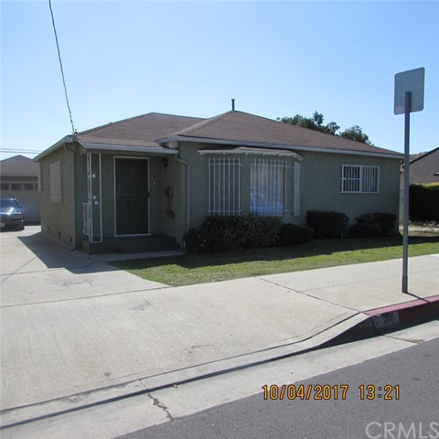 1540 Civic Center Drive, Santa Ana, CA, 92703