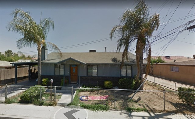 Single Family Home for Sale at 915 Hood Street Arvin, California 93203 United States