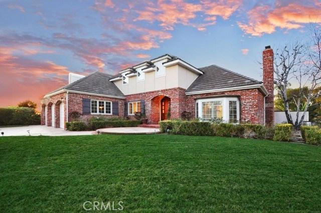 41 Santa Barbara Drive, Rancho Palos Verdes, CA 90275
