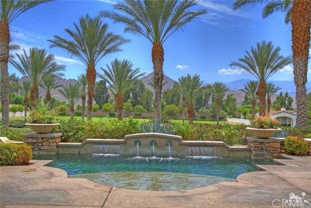 Single Family Home for Sale at 76267 Via Chianti 76267 Via Chianti Indian Wells, California 92210 United States