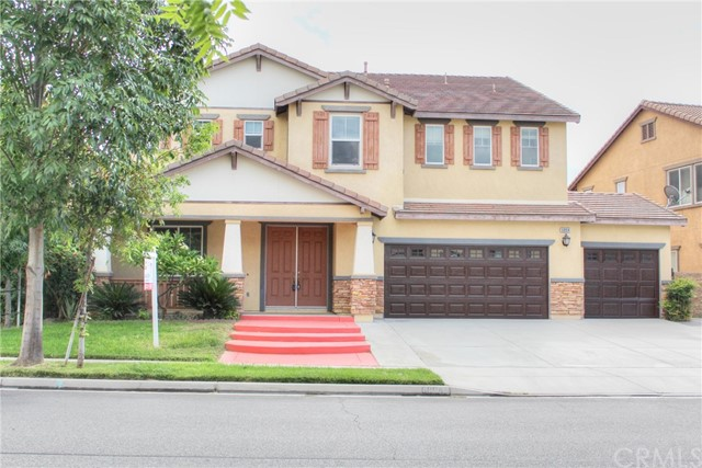 Property for sale at 6894 Highland Drive, Eastvale,  CA 92880