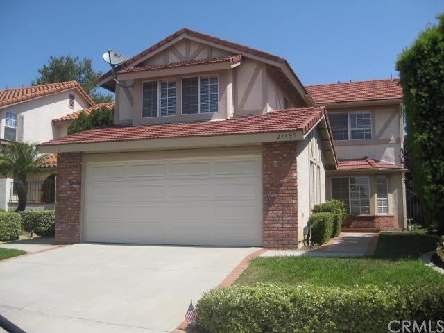 Single Family Home for Rent at 21495 Via Espana St Yorba Linda, California 92886 United States