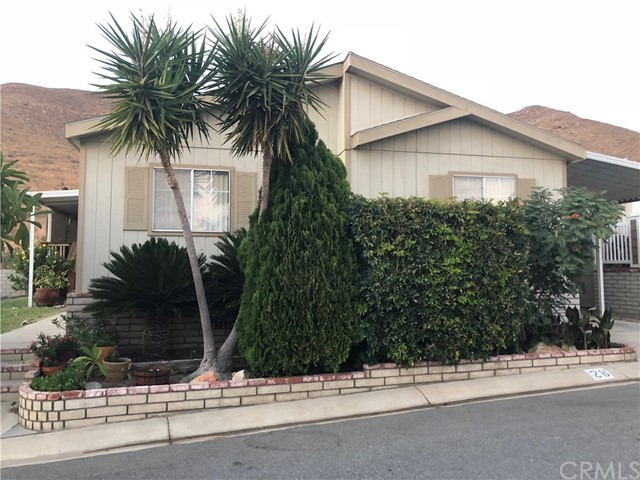 3700 Quartz Canyon Road Unit 28 Riverside, CA 92509 - MLS #: IV17238060