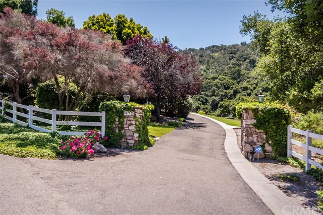 676  Newsom Springs Road, Arroyo Grande, California