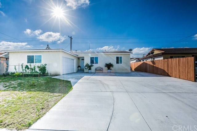 Single Family Home for Sale at 1454 Houston Avenue W Fullerton, California 92833 United States