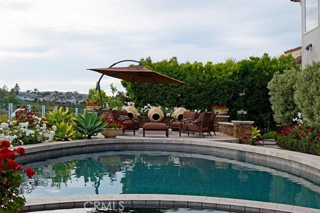 8 Carmel Woods Laguna Niguel, CA 92677 - MLS #: OC17098294