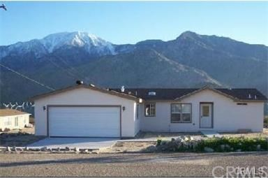 Single Family for Sale at 13123 Halbrent Avenue White Water, California 92282 United States