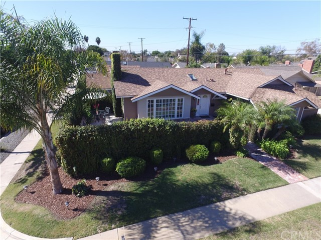 Single Family Home for Sale at 12051 Davenport Road Los Alamitos, California 90720 United States