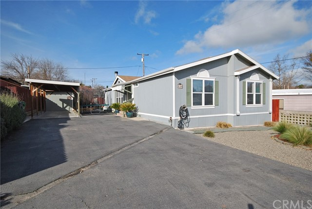 9189  Birch Street, Atascadero, California