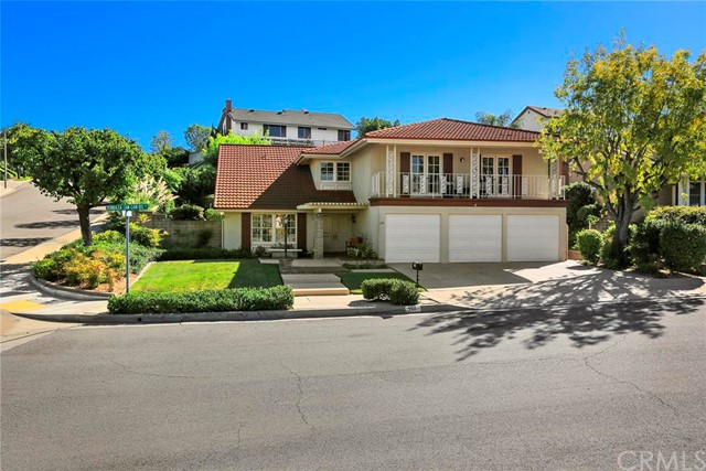 Single Family Home for Sale at 150 Terraza San Carlos St La Habra, California 90631 United States