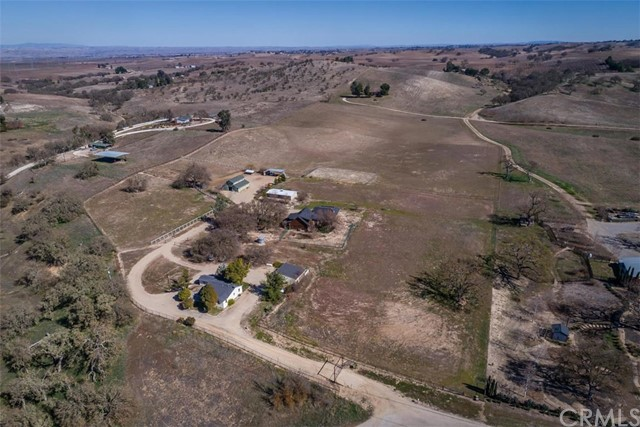 Property for sale at 1350 Penman Springs Road, Paso Robles,  California 93446