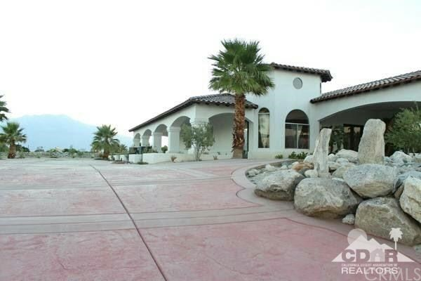 73155 Del Norte Wy, Thousand Palms, CA 92276 Photo