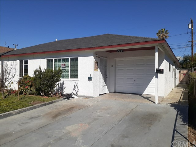 355 181st Street, Carson, California 90746, 4 Bedrooms Bedrooms, ,2 BathroomsBathrooms,Single family residence,For Sale,181st,OC20043670