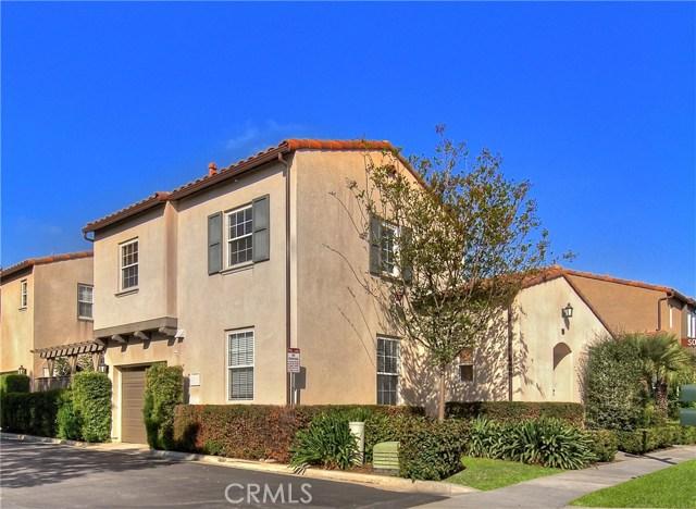 Condominium for Sale at 46 Alevera Street Irvine, California 92618 United States