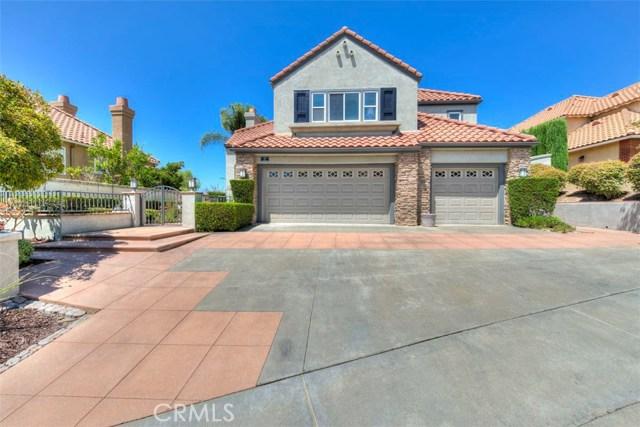 Photo of 43 Hillrise, Rancho Santa Margarita, CA 92679