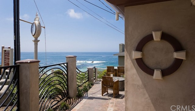 120 CRESS Street Laguna Beach, CA 92651 - MLS #: OC18071789