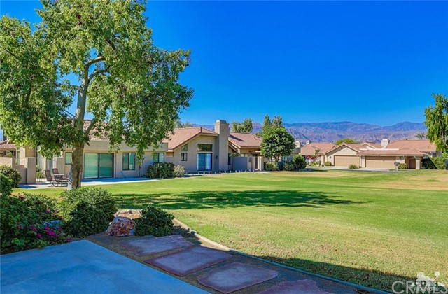 95 Verde Way Palm Desert, CA 92260 is listed for sale as MLS Listing 216027652DA