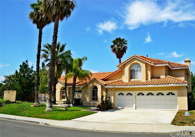 Single Family Home for Rent at 5595 Candleberry St Yorba Linda, California 92887 United States