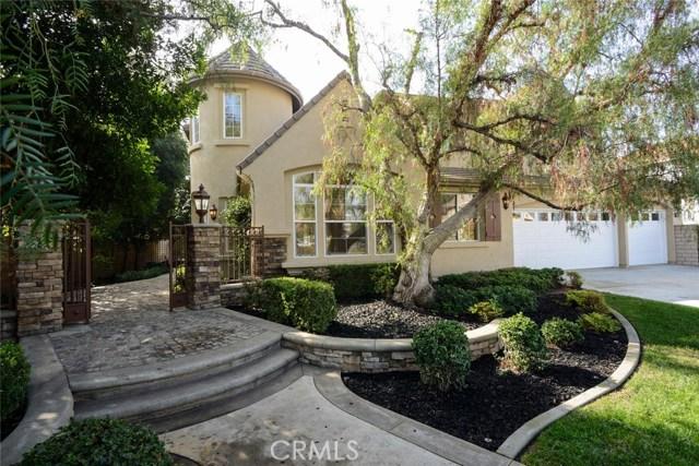 Property for sale at 16720 Compass Circle, Yorba Linda,  CA 92886
