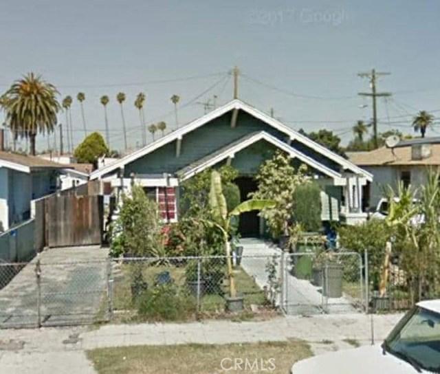 5019 Denker Av, Los Angeles, CA 90062 Photo