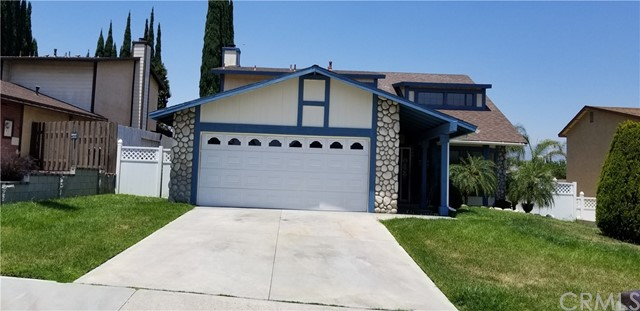 , CA  is listed for sale as MLS Listing IV18137689