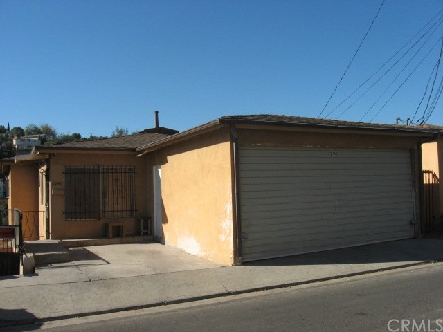 Single Family for Rent at 2740 Ballard St Los Angeles, California 90032 United States