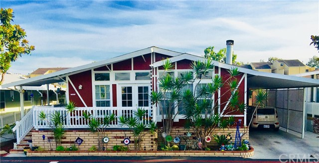 , CA  is listed for sale as MLS Listing OC17257593