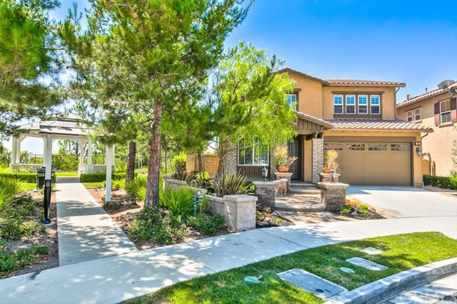Single Family Home for Sale at 72 Summerland Aliso Viejo, California 92656 United States
