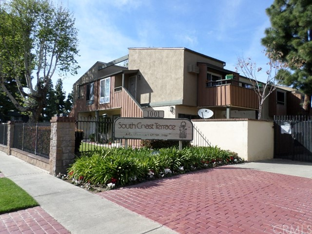 1001 W Stevens Avenue 206 Santa Ana, CA 92707 is listed for sale as MLS Listing PW17043958