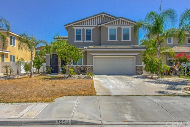7553 Sweetmeadow Court Highland, CA 92346 is listed for sale as MLS Listing CV16199809