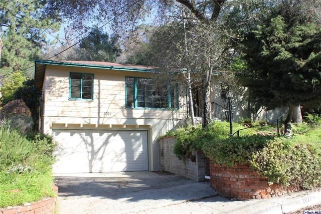 2027 El Arbolita Drive, Glendale, CA 91208