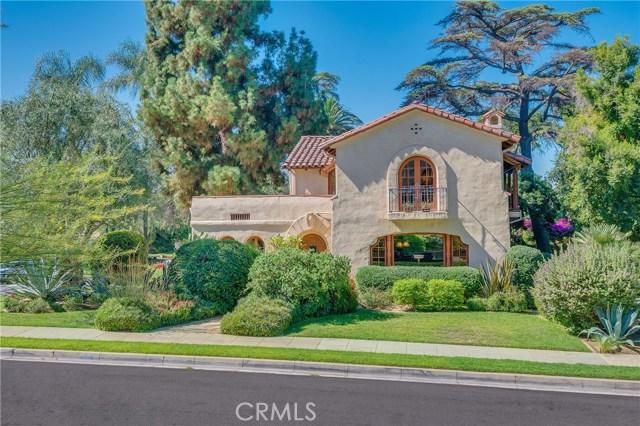 4410 Houghton Avenue, Riverside, California