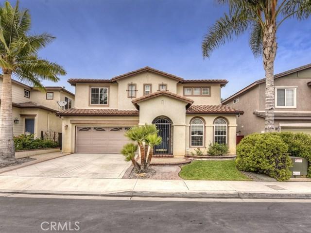 5841 E Camino Manzano 92807 - One of Anaheim Hills Homes for Sale