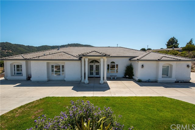 Property for sale at 6850 Ontario Road, San Luis Obispo,  CA 93405